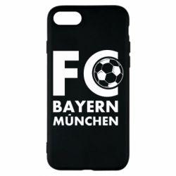 Чохол для iPhone 7 Баварія Мюнхен