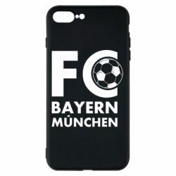 Чохол для iPhone 7 Plus Баварія Мюнхен