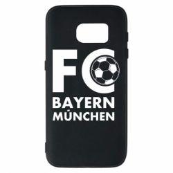 Чохол для Samsung S7 Баварія Мюнхен