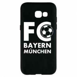 Чохол для Samsung A5 2017 Баварія Мюнхен
