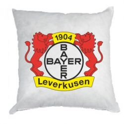 Подушка Bayer Leverkusen - FatLine