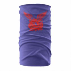 Бандана-труба Байк с крыльями