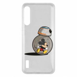Чохол для Xiaomi Mi A3 BB-8 and Mickey Mouse