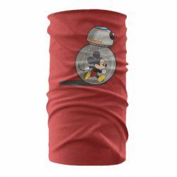 Бандана-труба BB-8 and Mickey Mouse