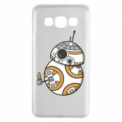 Чехол для Samsung A3 2015 BB-8 Like