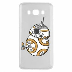 Чехол для Samsung J5 2016 BB-8 Like