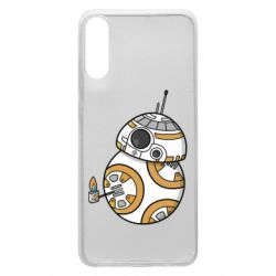 Чехол для Samsung A70 BB-8 Like