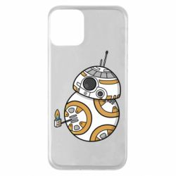 Чехол для iPhone 11 BB-8 Like