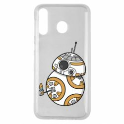 Чехол для Samsung M30 BB-8 Like