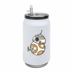 Термобанка 350ml BB-8 Like