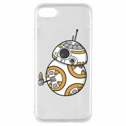 Чехол для iPhone 7 BB-8 Like
