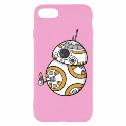 Чехол для iPhone 8 BB-8 Like