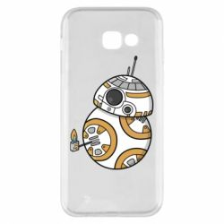 Чехол для Samsung A5 2017 BB-8 Like