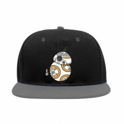 Снепбек BB-8 Like - FatLine