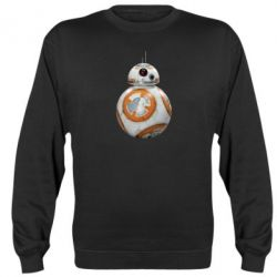 Реглан BB-8 - FatLine