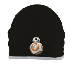 Шапка BB-8 - FatLine