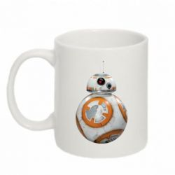 Кружка 320ml BB-8 - FatLine