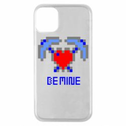 Чехол для iPhone 11 Pro Be mine