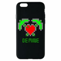 Чехол для iPhone 6/6S Be mine