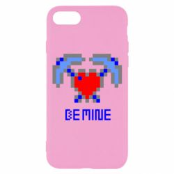 Чехол для iPhone 7 Be mine