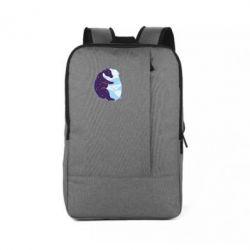 Рюкзак для ноутбука Bear day and night