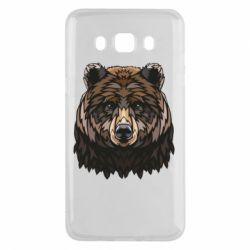 Чохол для Samsung J5 2016 Bear graphic