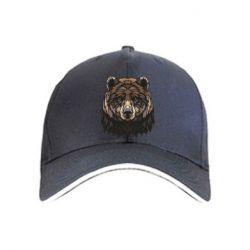 Кепка Bear graphic