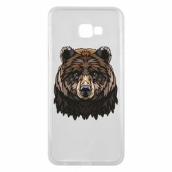 Чохол для Samsung J4 Plus 2018 Bear graphic