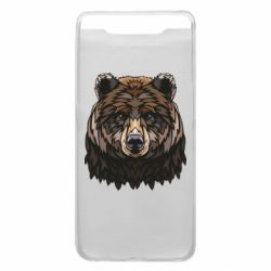 Чохол для Samsung A80 Bear graphic