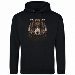 Чоловіча толстовка Bear graphic