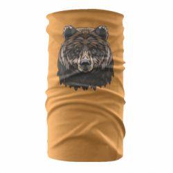 Бандана-труба Bear graphic