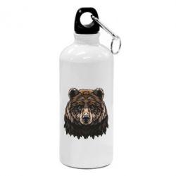 Фляга Bear graphic