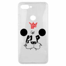 Чехол для Xiaomi Mi8 Lite Bear panda