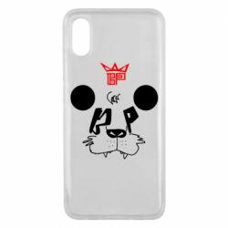 Чехол для Xiaomi Mi8 Pro Bear panda