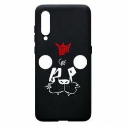 Чехол для Xiaomi Mi9 Bear panda