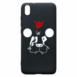 Чехол для Xiaomi Redmi 7A Bear panda