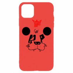 Чехол для iPhone 11 Pro Bear panda