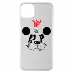 Чехол для iPhone 11 Pro Max Bear panda