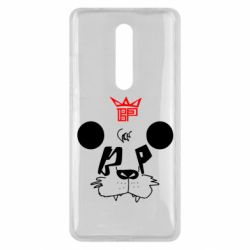 Чехол для Xiaomi Mi9T Bear panda