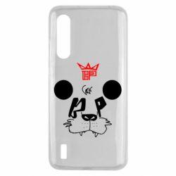 Чехол для Xiaomi Mi9 Lite Bear panda