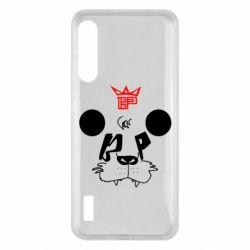 Чохол для Xiaomi Mi A3 Bear panda