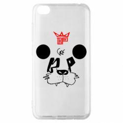 Чехол для Xiaomi Redmi Go Bear panda