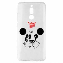 Чехол для Xiaomi Redmi 8 Bear panda