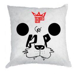 Подушка Bear panda