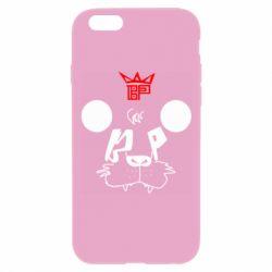 Чехол для iPhone 6 Plus/6S Plus Bear panda