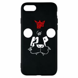Чехол для iPhone 7 Bear panda