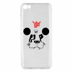 Чехол для Xiaomi Mi5/Mi5 Pro Bear panda