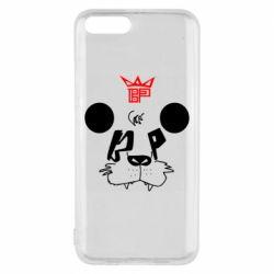 Чехол для Xiaomi Mi6 Bear panda