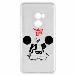 Чехол для Xiaomi Mi Mix 2 Bear panda