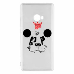 Чехол для Xiaomi Mi Note 2 Bear panda